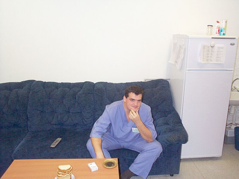 анатолий волков врач диетолог